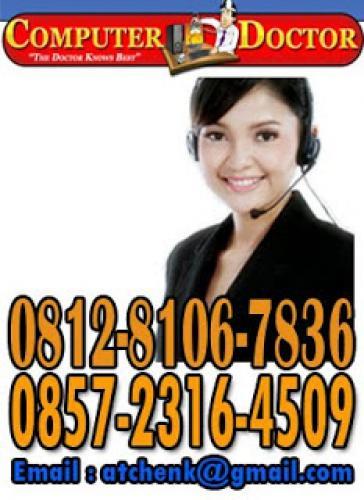 Acenkcom Jasa Service Komputer Laptop Sukabumi