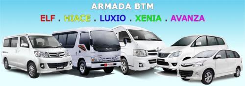 Banten Tour Mandiri