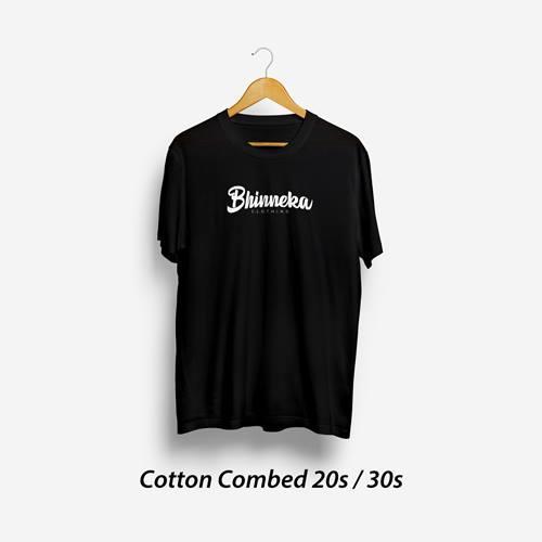 BHINNEKA CLOTHING Sablon & Bordir Banjarbaru