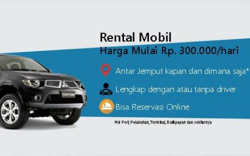 GMT Car Rental