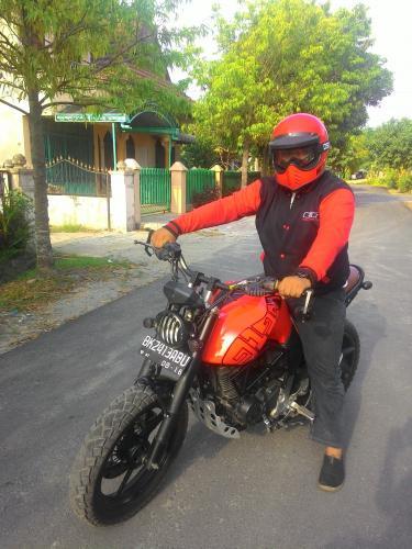 GT Rental Motor