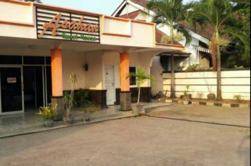 Guest House Asahan : Kost Karyawan & Wisatawan Bengkulu