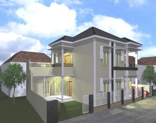 Jasa  Gambar Rumah, Jasa Desain Rumah, Jasa Arsitek Rumah