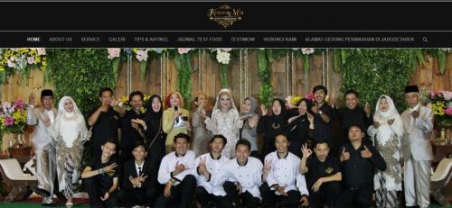 Jasa Catering Murah dan Wedding Organizer Jakarta dan Depok