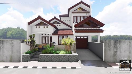 Jasa desain rumah, renovasi dan bangun baru - Rumah Desain 2000