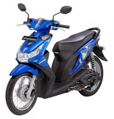 Jasa Penyewaan Motor Di Makassar