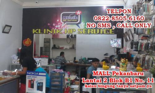 Klinik Hp Service