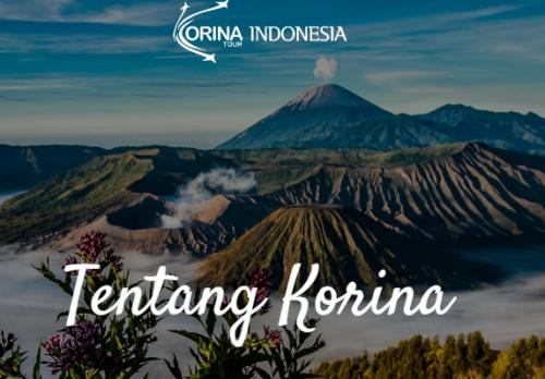 Korina Tour Indonesia