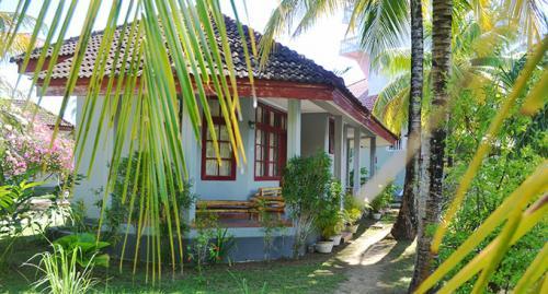 La Rascasse Resort Manado