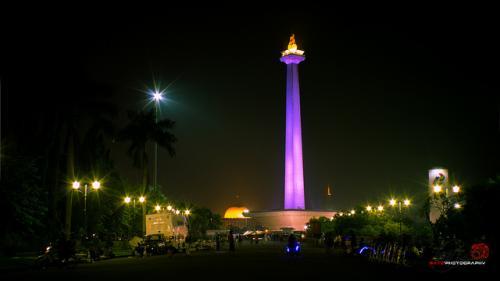Monumen Nasional (Tugu Monas)