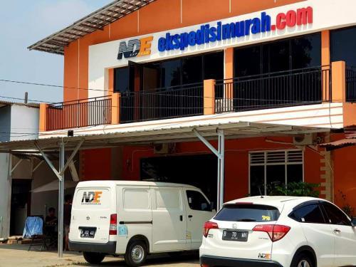 PT Nusa Dharma Ekspresindo Ekspedisi Murah Jakarta