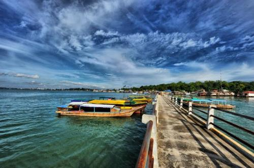 Pulau Penyegat