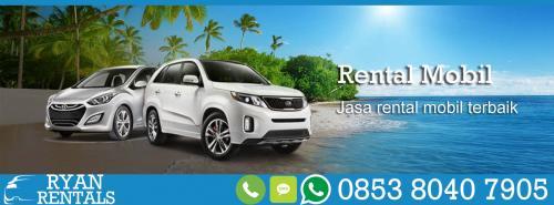 Rental Mobil Bandar Lampung