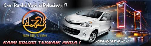 Rental Mobil Palembang Alhikmah