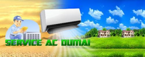 Service Ac Dumai