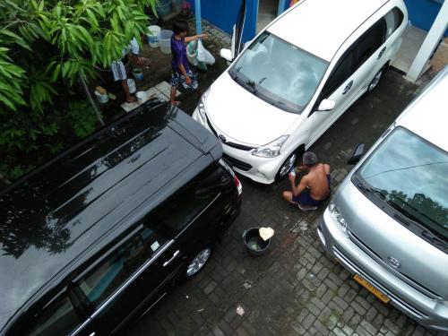 Sewa Mobil di Lombok Harga Murah Fasilitas Paling Mewah