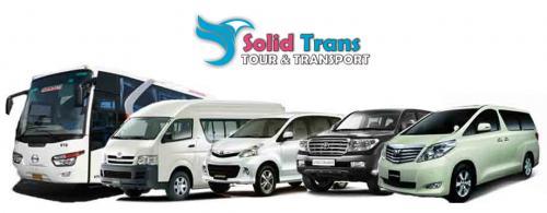 Sewa Mobil di Malang   SolidTransmalang.com