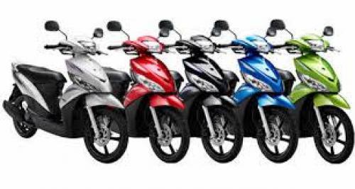 Sewa Motor Makassar Yasha