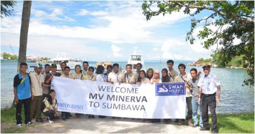 Sumbawa Tour