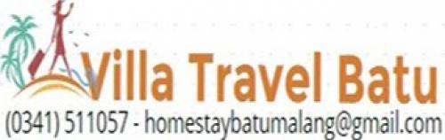 SVB VILLA AND TRAVEL WISATA BATU