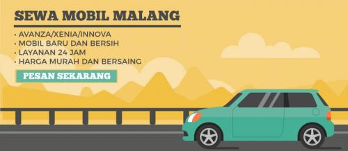 Travel Malang Juanda Abimanyu Travel