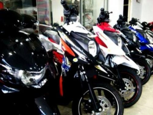 Zoya Sewa Motor Di Medan
